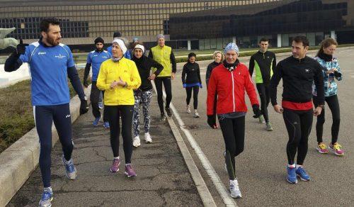 6piu - eventi - running fitwalking wellness