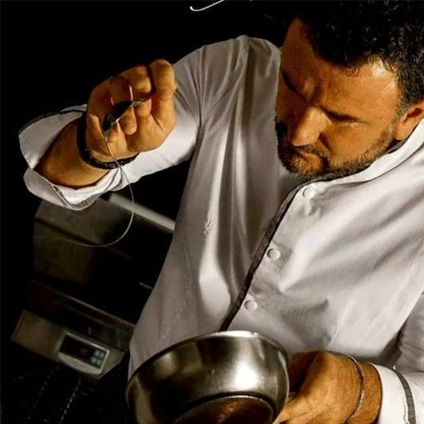 Gaetano Costa Chef