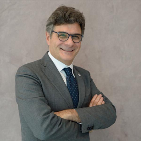 Mauro Longobardi Osteopata