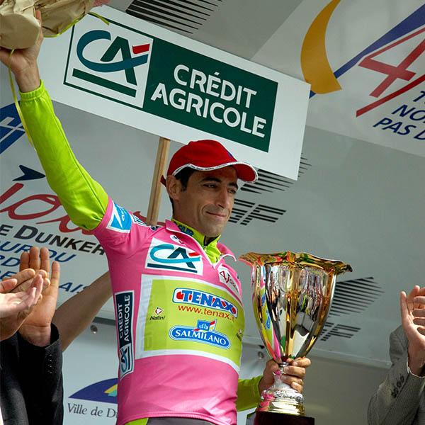 Roberto Petito Ciclista