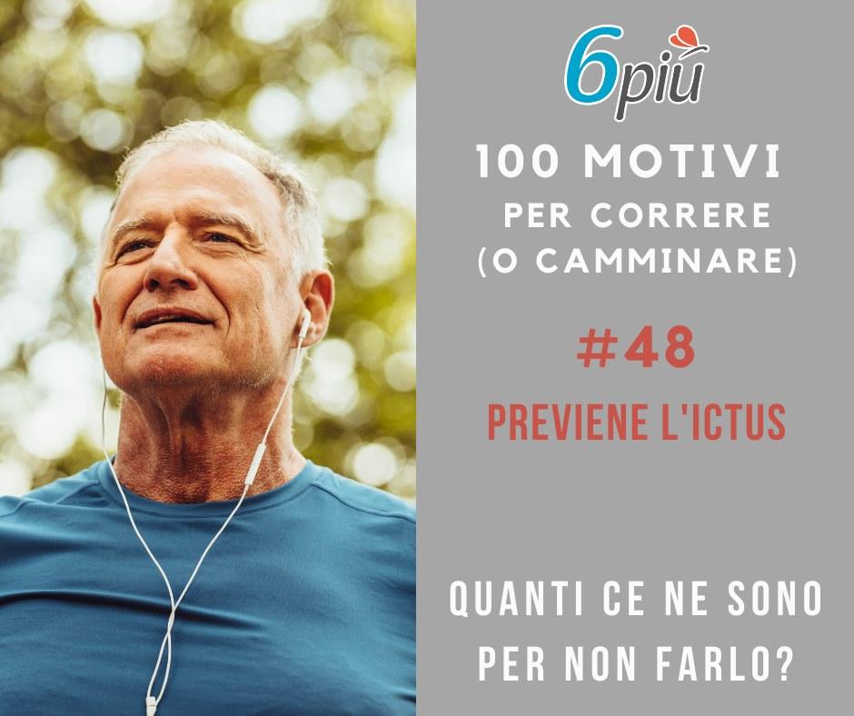 08 - 100 motivi per correre